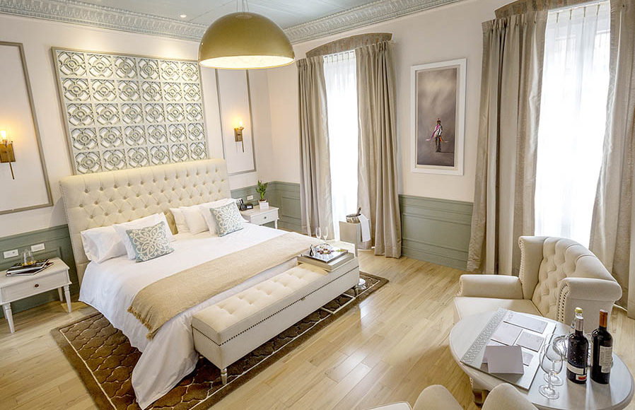 Illa Experience Hotel | Suite Junin
