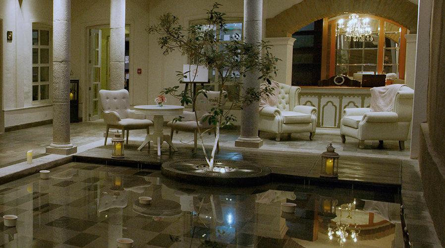 Illa Experience Hotel | Quito Luxury Hotel