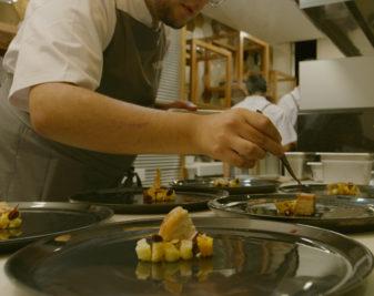 Nuema Restaurant | Illa Experience Hotel | Quito | Ecuador