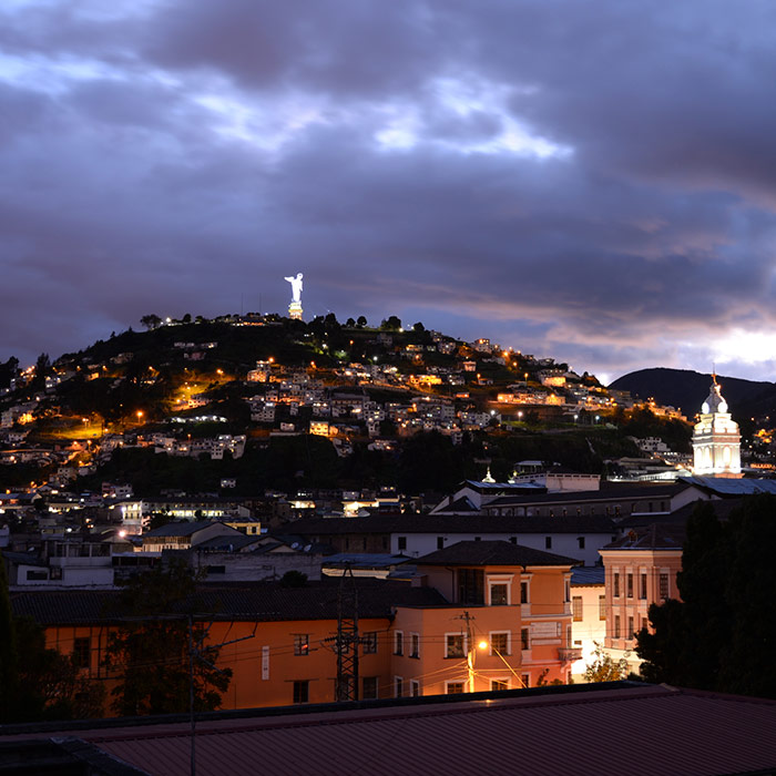 Quito | Ecuador | Illa Experience Hotel | Luxury Hotel in Quito