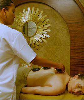 Illa Experience Hotel | Quito luxury hotel | Ecuador | Spa
