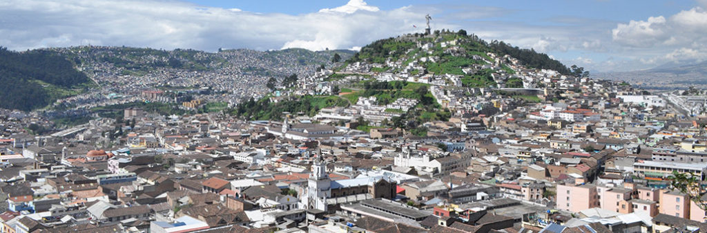 5 Practical Tips for Visiting Quito