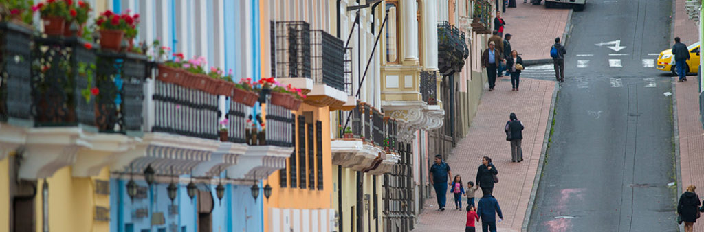 What To Do In Quito's Historic Center: Learn