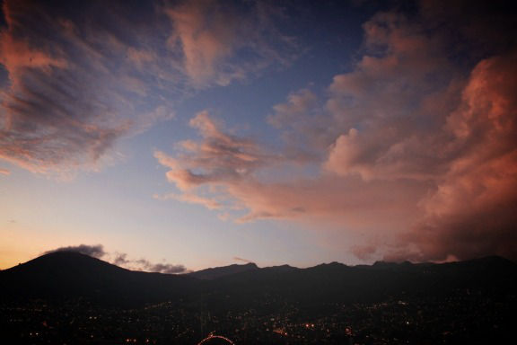 Three Photography Tips in Quito