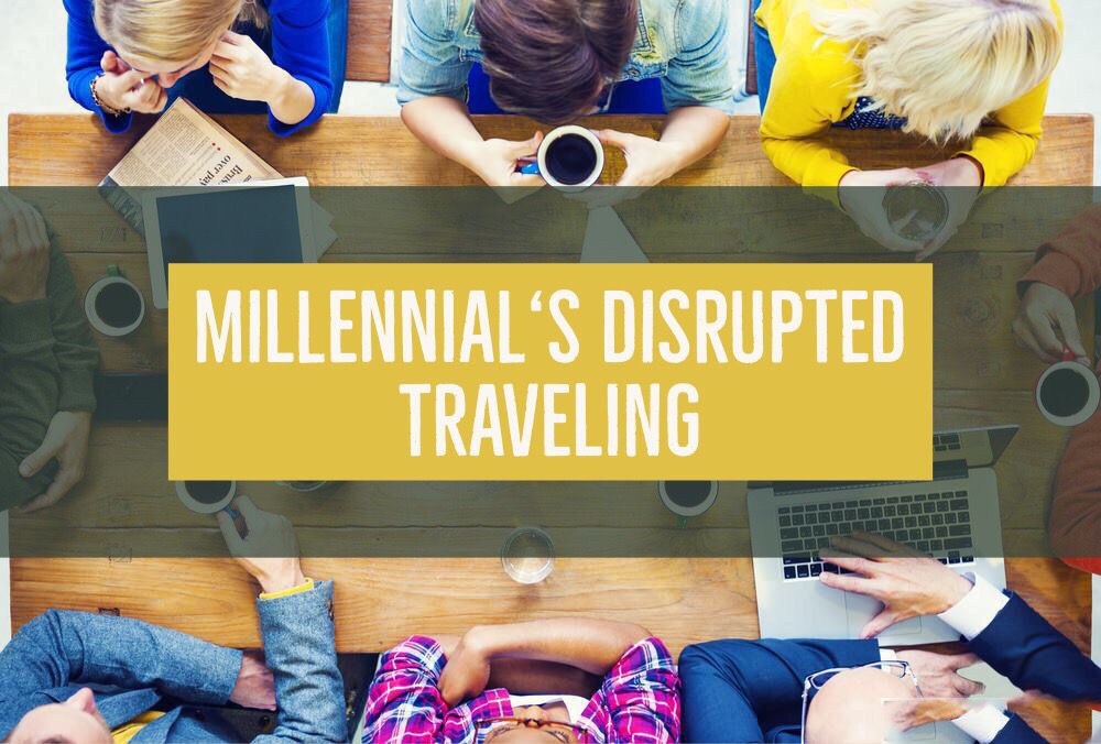 Disrupted Generations: Is there luxury behind the Millennials?