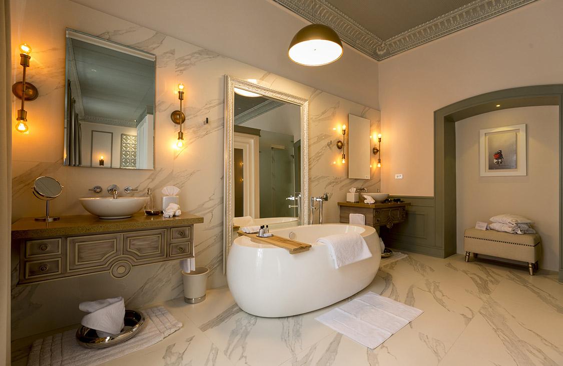 Illa Experience Hotel | Suite