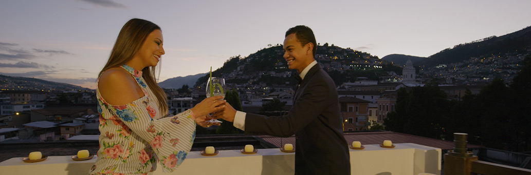 Illa Experience Hotel Quito