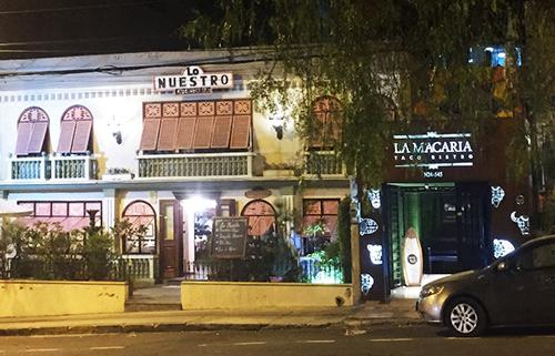 La Floresta Quito