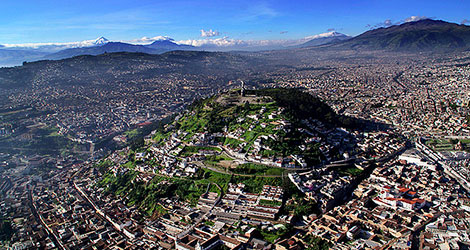 Why is Quito worth visiting? 5 Reasons to visit Quito