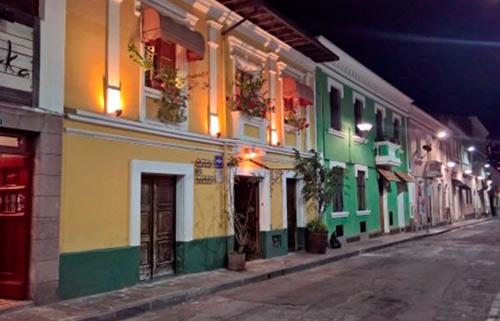 San Marcos Quito