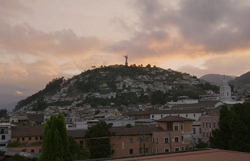 San Marcos Quito Illa Experience Hotel