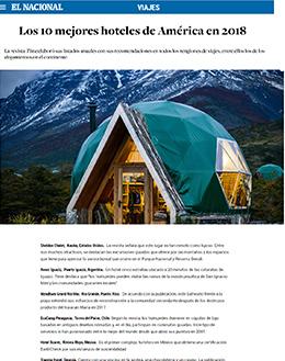 El Nacional | Illa Experience Hotel