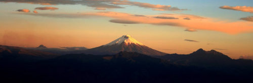 Top three day trips from Quito, Ecuador